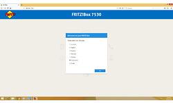 AVM Fritz!Box 7530 International