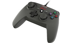 Genesis P58 Gamepad Controller Playstation 3/PC Black