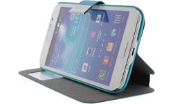 Röck Flexible Case Blue Samsung Galaxy Mega 5.8 I9150