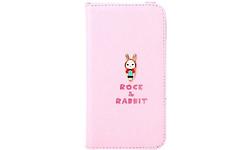 Röck Rabbit Side Flip Case Rose Red Samsung Galaxy SIII i9300 EOL