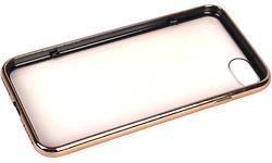 Tucano Electro Flex iPhone 7 Gold