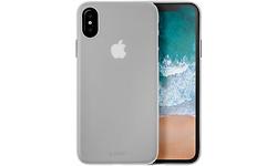 Laut SlimSkin for Phone X Transparent