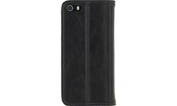 Mobilize Detachable Wallet Book Case Apple iPhone 5 / 5s / SE Black