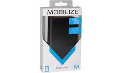 Mobilize Gelly Wallet Book Case Samsung Galaxy J3 2016 Black