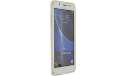 Mobilize Naked Protection Case Samsung Galaxy J5 2016, Transparent
