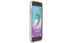 Mobilize Naked Protection Case Samsung Galaxy J3 2016, Transparent