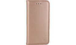 Mobilize Gelly Wallet Book Case Samsung Galaxy S7 Pink Gold