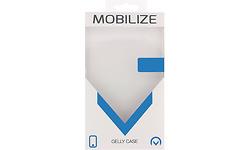 Mobilize Gelly Case Samsung Galaxy S5 / S5 Plus / S5 Neo, Transparent