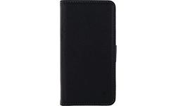 Mobilize Gelly Wallet Book Case Wiko Lenny 3 Black