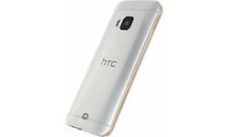 Mobilize Clear Cover HTC One M9