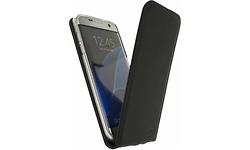 Mobilize Classic Gelly Flip Case Samsung Galaxy S7 Edge, Black