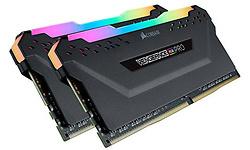 Corsair Vengeance RGB Pro Black 32GB DDR4-2666 CL16 kit