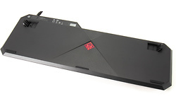 HP Omen Sequencer