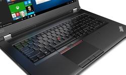 Lenovo ThinkPad P72 (20MB000EGE)