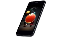 LG K9 16GB Black