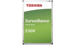 Toshiba S300 Surveillance HDD 8TB