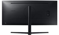 Samsung C34H892