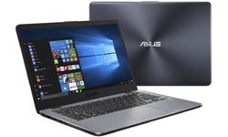 Asus VivoBook R418UA-EB778T-BE
