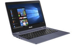Asus VivoBook Flip TP202NA-EH008T-BE