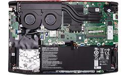 Acer Predator Helios 300 PH315-51-5400