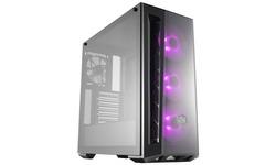 Cooler Master MasterBox MB520 RGB Window Black