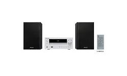 Pioneer X-HM26D-S Silver