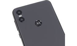 Motorola One Black