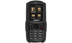 RugGear RG129 Black (32MB)