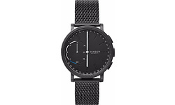 Skagen Hagen Connected Hybrid Black