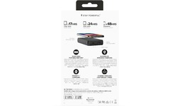 Mophie Powerstation Wireless 10000 Black