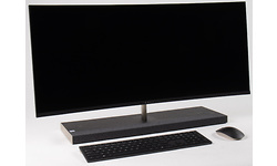HP Envy Curved All-in-One PC34-b150nd