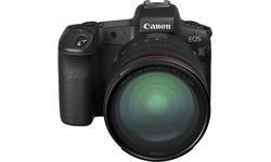 Canon Eos R 24-105 kit