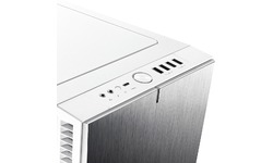 Fractal Design Define R6 USB-C Window White
