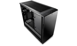 Fractal Design Define R6 USB-C Window Blackout