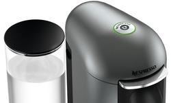 Krups XN900T Nespresso VertuoPlus Titan