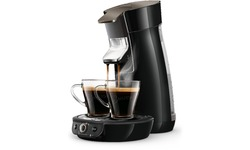 Philips Senseo Viva Café Duo Select HD6564 Black
