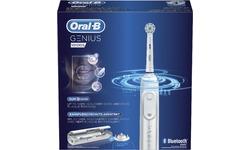 Oral-B Genius 10100S White