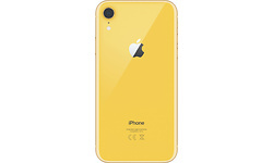 Apple iPhone Xr 128GB Yellow (USB-A/Charger/Headphones)