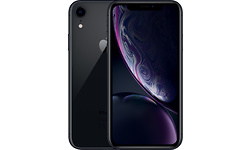 Apple iPhone Xr 256GB Black (USB-A/Charger/Headphones)