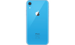 Apple iPhone Xr 256GB Blue (USB-A/Charger/Headphones)