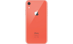 Apple iPhone Xr 256GB Coral (USB-A/Charger/Headphones)