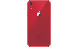 Apple iPhone Xr 64GB Red (USB-A/Charger/Headphones)