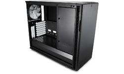 Fractal Design Define R6 USB-C Window Black