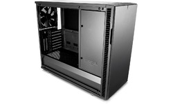 Fractal Design Define R6 USB-C Gun Metal