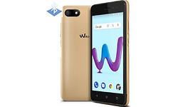 Wiko Sunny 3 Gold