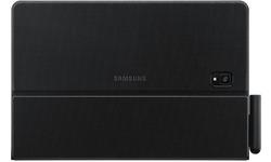 "Samsung Galaxy Tab S4 10.5"" Keyboard Cover Black"