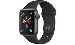 Apple Watch Series 4 40mm Grey