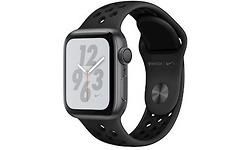 Apple Watch Series 4 Nike+ 40mm Grey