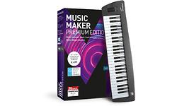 Magix Music Maker Control Edition 2018