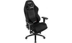 AKRacing Core EX Wide Gaming Chair Black